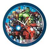 Acquista Zeon Avengers- Orologio da muro 24cm