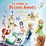 La magie des dessins animés...