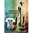 Welcome To The Fishbowl (Limited Edition CD + T-Shirt Set) by Kenny Chesney (2012-10-21)