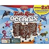 Tosta Rica Oceanixm Galletas - 480 g