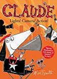 Claude: Lights! Camera! Action!