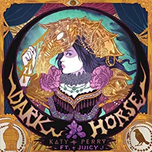 Dark Horse [Import allemand]