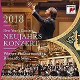 Neujahrskonzert 2018 - Wiener Philharmoniker