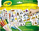 Crayola Jouets Pour Animaux - Best Reviews Guide