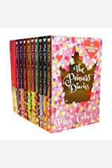 Meg Cabot Princess Diaries Collection 10 Books Set Includes Titles In This Set Paperback