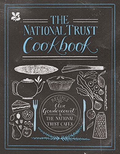 National Trust Cookbook (National Trust Food)