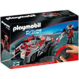 Playmobil 626713 - Space Darksters Explorad Láser