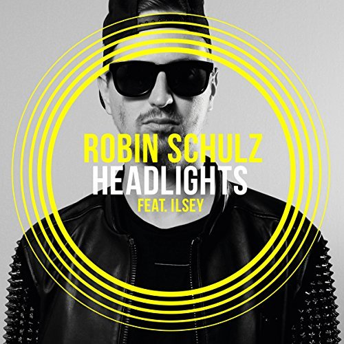 Headlights (2track) by Robin Feat. Ilsey Schulz