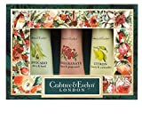 Crabtree & Evelyn Botanicals Hand Therapy Sampler Gift Set 25 g - Pack of 3