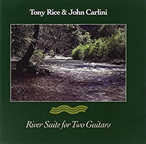 River Suite For Two Guitars [Import allemand]