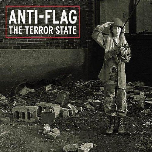 The Terror State [VINYL]