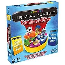Hasbro TRIVIAL PURSUIT FAMILIEN EDITI