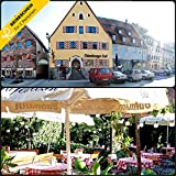 Viaje faros–3días en el Hotel Nürnberger Hofmeister en Altdorf Cerca Nürnberg Erleben–cupones kurzreise Viajes viaje regalo