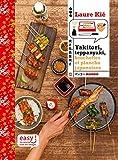 Yakitori, teppanyaki : brochettes, grillades et plancha japonaises