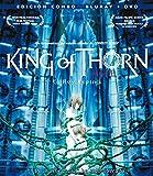 King Of Thron: El Rey Espino [Blu-ray]