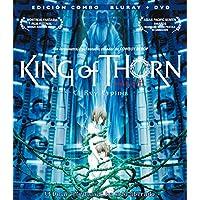 King Of Thorn: El Rey Espino