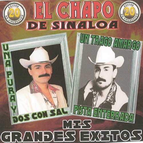 pedasos de mi by el chapo de sinaloa on amazon music