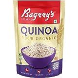 Bagrry's Organics Quinoa, 1000 gm, Certified Organic