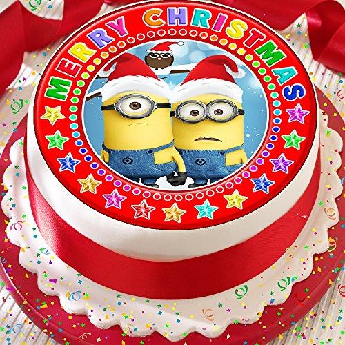 Minions Kuchen Deko Im Vergleich 2019 Neu