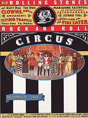 Ivry Gitlis - Rolling Stones : Rock & Roll