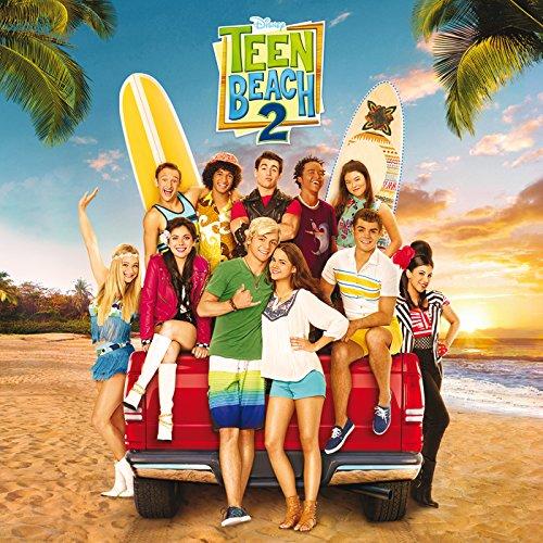 Teen Beach 2 (Original TV Movie Soundtrack) Beach-tv