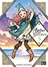 L'Atelier des sorciers, tome 5 par Shirahama