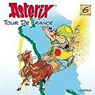 6: Tour de France