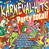 Karneval Hits / Party Total -