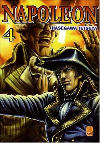 Napoleon (manga)