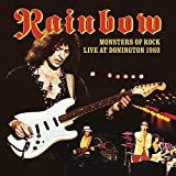 Rainbow: Monsters of Rock-Live at Donington 1980 [DVD + CD] [NTSC]