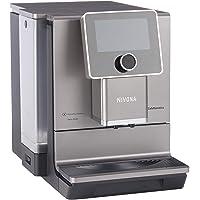 Nivona NICR CafeRomatica 970 Kaffeevollautomat, Titan