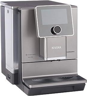 Mattschwarz//Chrome Nivona NICR CafeRomatica 960 Kaffeevollautomat