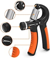 Strauss Adjustable Hand Grip Strengthener