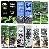 Biblia versos relacionados con marcadores de temperatura (60 unidades) – Compilación de versos de la Biblia motivacional sobre auto control