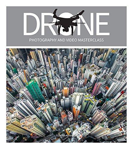 Drone Photography & Video Masterclass por Fergus Kennedy