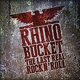 Last Real Rock N'roll