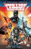 Justice League of America Vol. 1: The Extremists (Rebirth) (Justice League of America: DC Universe Rebirth)