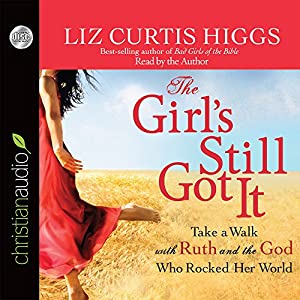 Amazon Fr The Girl S Still Got It Take A Walk With Ruth