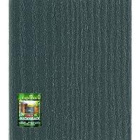 Cuprinol DBSC5L Ducksback - Pintura para cabañas y vallas (protección impermeable durante 5 años, 5L), color gris oscuro