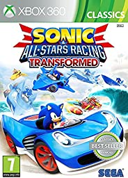Sonic and Sega All Star Racing Transform (Xbox One/Xbox 360) [ ]