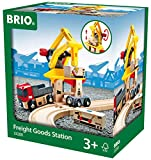 Brio GmbH BRIO World 33280 - Frachtverladestation