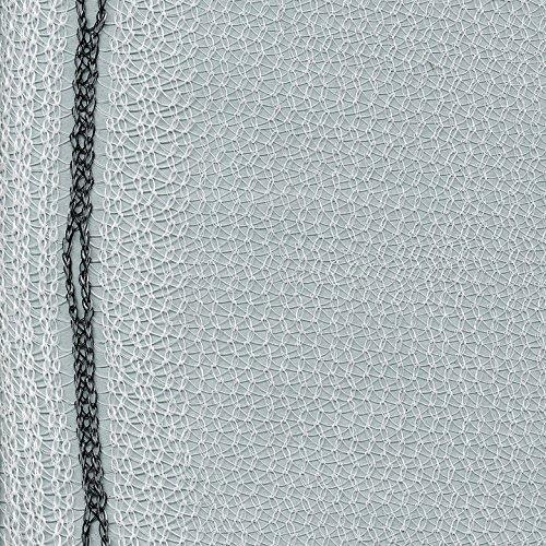 Gerüstschutznetz 3,07x10m weiß Staubnetz 50gr/m²