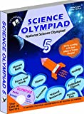 National Science Olympiad - Class 5  (with CD)