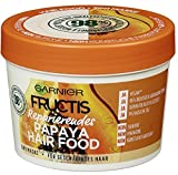 Garnier Fructis Reparierendes Papaya Hair Food Kur 390ml