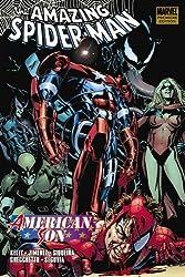 Spider-Man: American Son by Joe Kelly (2009-11-11)