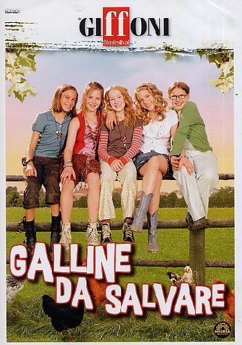 Galline da salvare [IT Import]