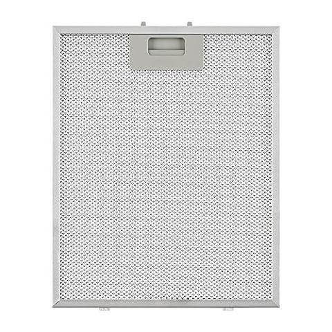 Klarstein Aluminium Grease Filter 22x29 cm Replacement Filter