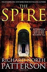 The Spire by Richard North Patterson (2010-11-05)