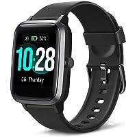Blackview Smartwatch Fitness Tracker Orologio Uomo Donna, Sportivo Smart Watch con…