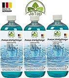 JaTop Scherkopfreiniger 3000ml Nachfüllflüssigkeit geeignet für Philips Jet Clean Rasierer (3)
